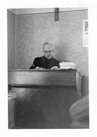 14 Pater M. Matt  CMM