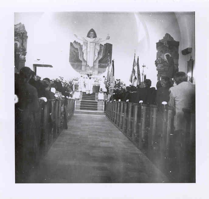 41 Ernst  Truttmann Pater Klemens 1961