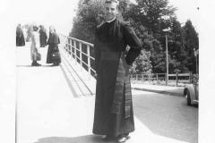44 Ernst Truttmann Pater Klemens 1961