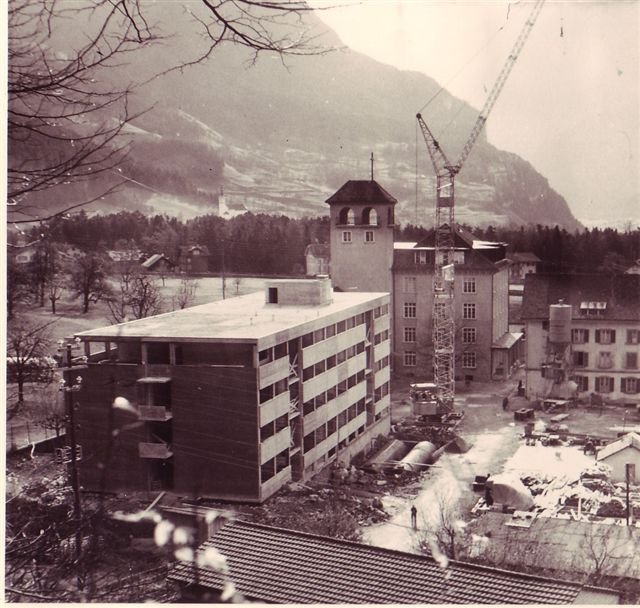 1963 Neubau A 11