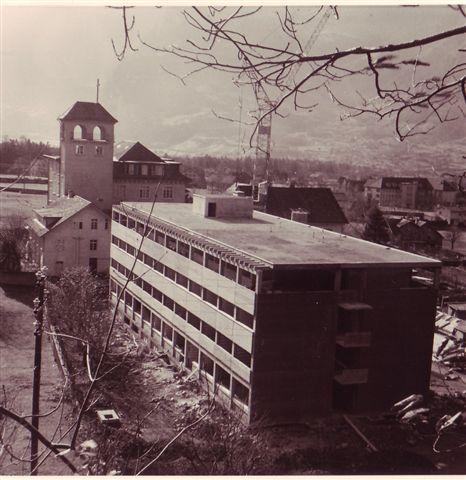 1963 Neubau B 11