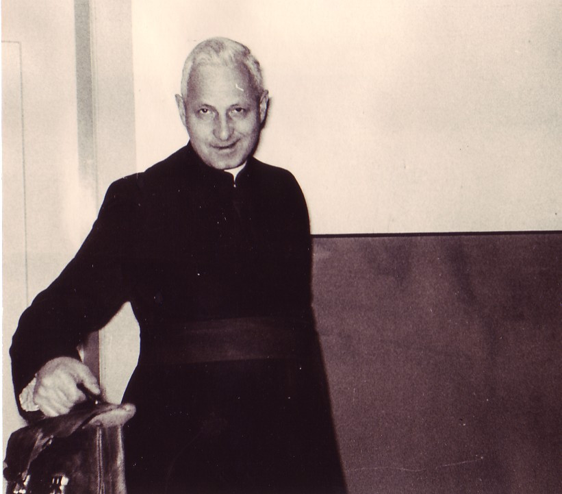 1963 Pater Karl Hess A