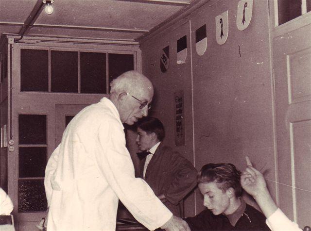 1963 Staffelbach Emil Zeichnen