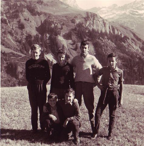 1963 Urner Gruppe 23-10-1963