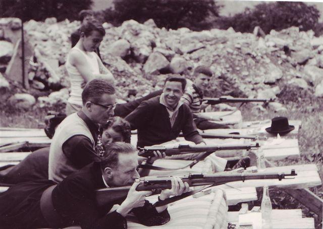 1965 Pfingstschiessen