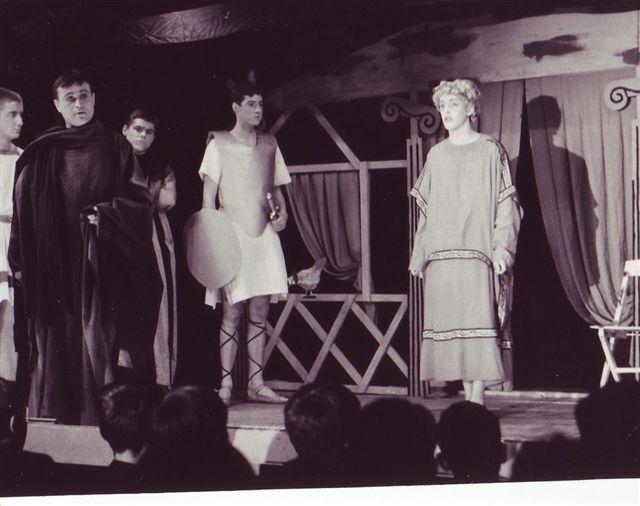 1965 Romulus der Grosse