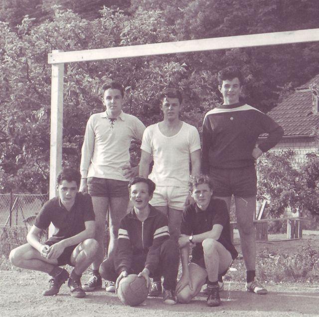 1966 Fussball-Pfingst-Turnier-D