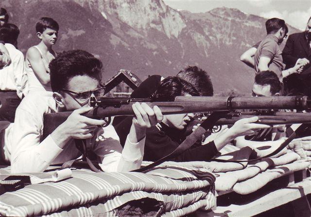 1966 Pfingstschiessen