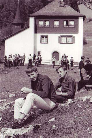 1966 Schloss Beroldingen 17-05-66