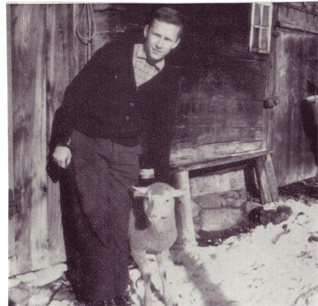 1967 Josef Walker Gurtnellenberg