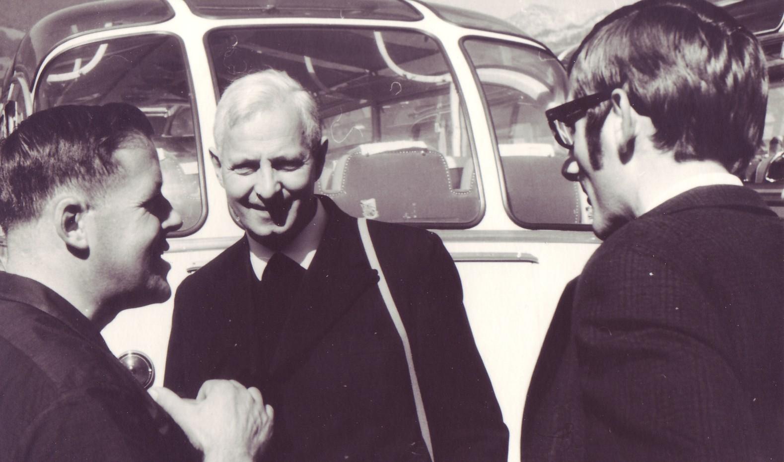 1967 Pater Karl Hess