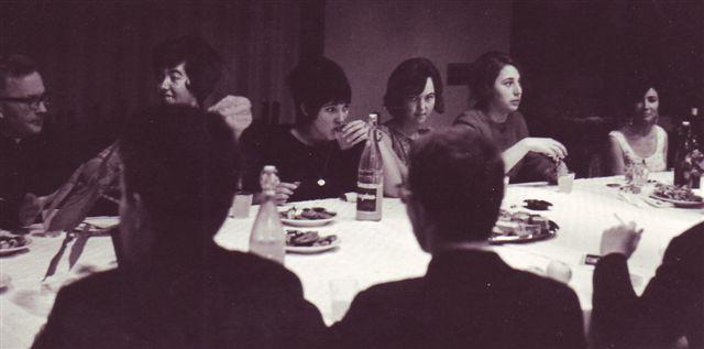 1967 Tanzkurs-1 Januar 1967