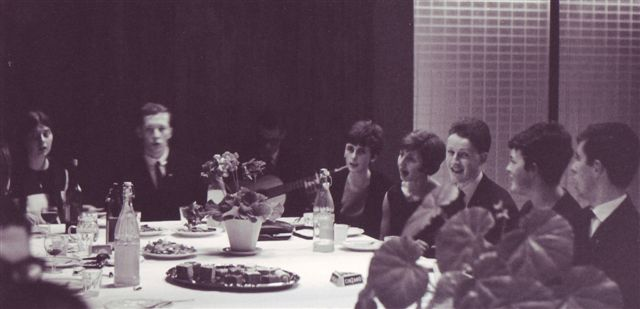 1967 Tanzkurs-2 Januar 1967