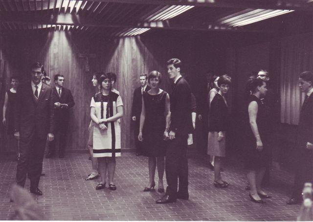 1967 Tanzkurs-4 Januar 1967