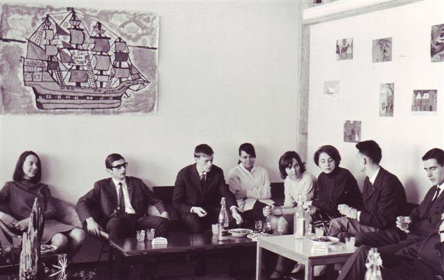 1967 Tanzkurs-6 Januar 1967