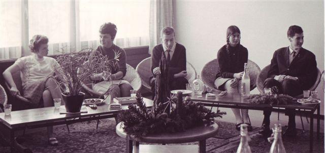 1967 Tanzkurs-7 Januar 1967