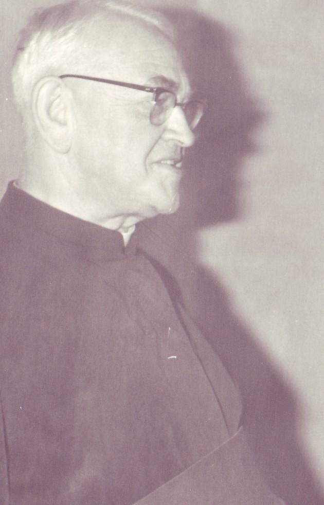 1969 Pater Gregor Nerlinger