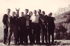 1963 Ausflug aufs Biel 23-10-1963