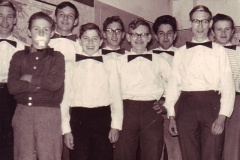 1963 Dritte Klasse B 25-11-1963