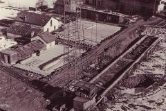1963 Fundament Neubau B Foto P Anton