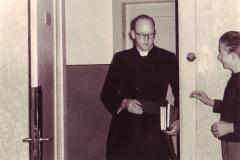 1963 Pater Kilian Frey