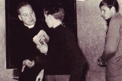 1963 Pater Niklaus Jossen
