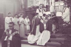 1963 Priesterweihe durch Bischof Vonderach Chur