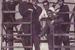 1968 Maturafoto