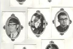 1969 Maturakarte