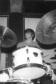04 Giorgio P Schlagzeug