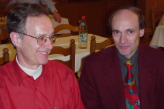 Kilian Sterren, Martin Tresch