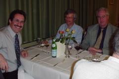 Leo Anthenien, Hans Grämiger, Michael Eichmann