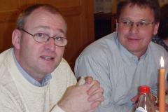Peter Renner, Christoph Appert