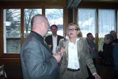 und Ruth Wipfli Steinegger