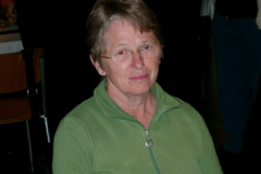 Annemarie Müller-Buck