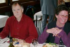Norbert (Nock) Walker, Rosmarie Ulrich-Schuler
