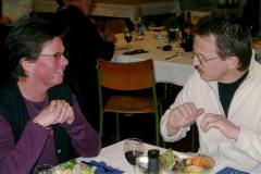 Rosmarie Ulrich-Schuler und Stefan Vonwil